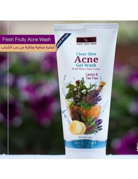 HS Acne Gel wash