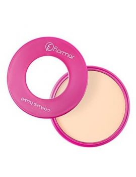 Flormar Pretty Compact Powder